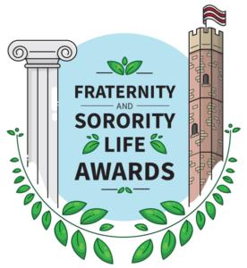 Fraternity and Sorority Life Awards