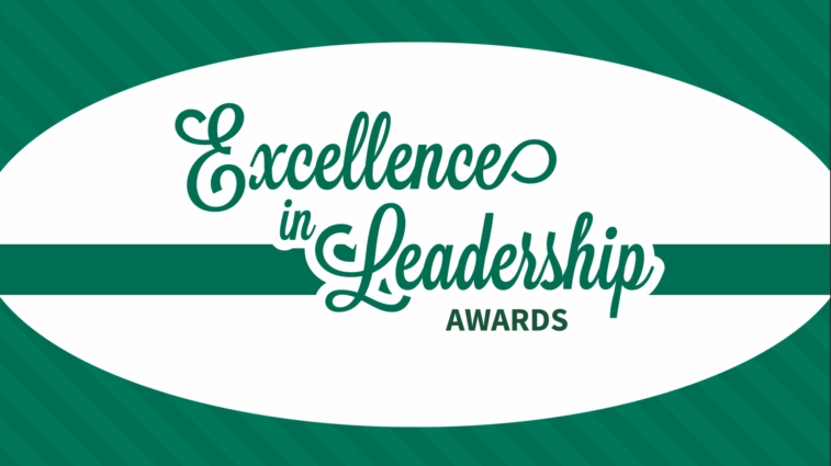 Excellence in Leadership logo image
