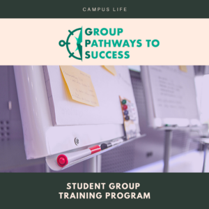 Group Pathways to Success (GPS) training header image
