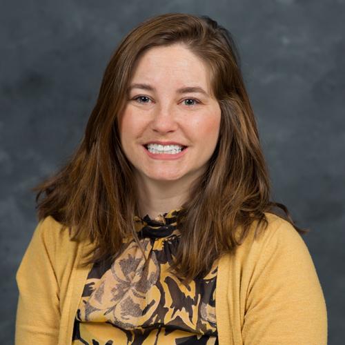 Jen Durham Austin