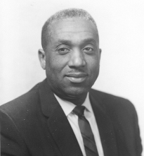Dr. John B. Ervin