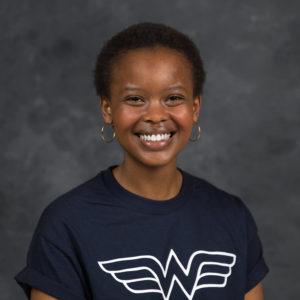 Juliet Kamau