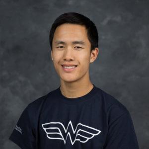 Luke Kwong