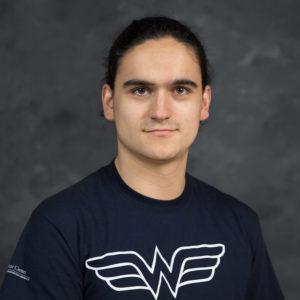 Mauricio Fossas Koval