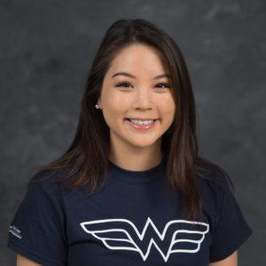 Sarah Juang