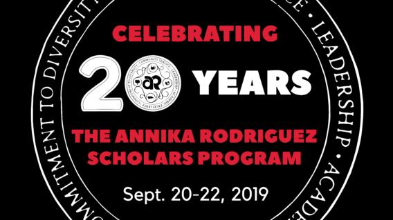 Rodriguez Anniversary Graphic