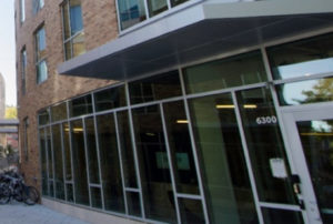 The Lofts Office exterior