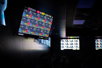 Performance IQ monitor