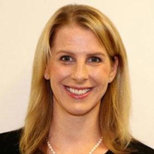Alison Redden
