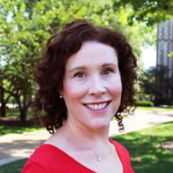 April McLellan, MEd