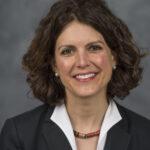 3.1.2017--Beth Landers, Ph.D, Director of Summer School &amp; Assistant Dean of University College at WUSTL.<br /> Photo by Joe Angeles/WUSTL Photos