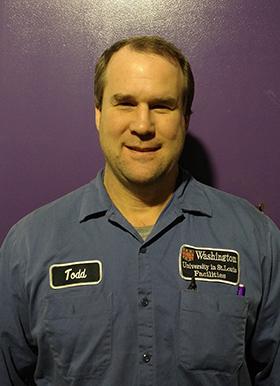 Todd Brooks