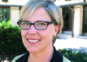 Carol Moakley, MSW