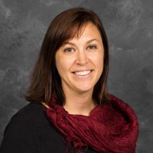 Megan Daschbach