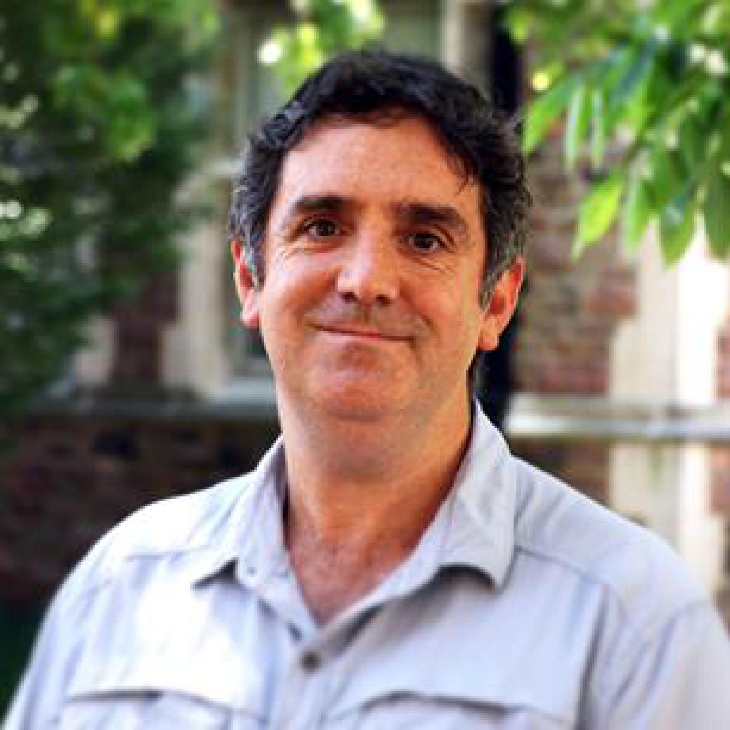 Dennis Cosgrove