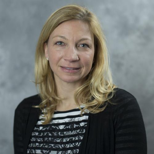 Jennifer Hillman, MD