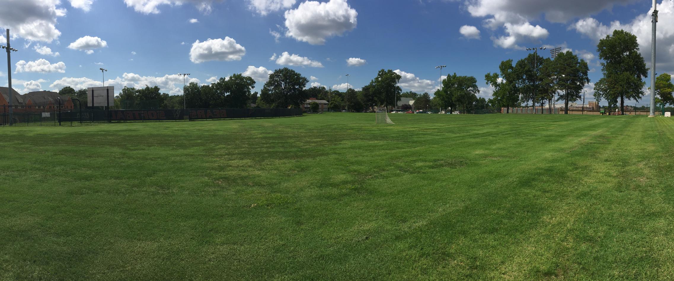 Intramural Field
