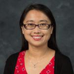 Yujia Lei, Ph.D