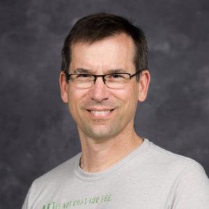 Steve Mennerick