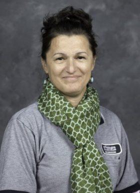 Amira Petonjic