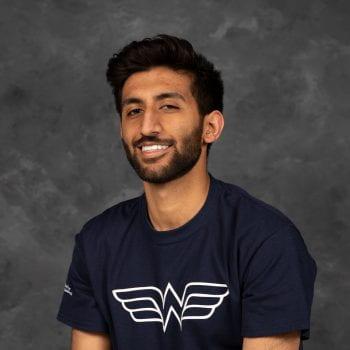 Hassam Salim