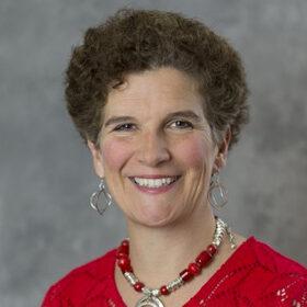 Jill Stratton
