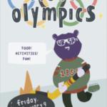 Ursa Olympics ad
