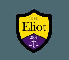 T.H. Eliot 2003 crest