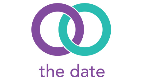 The Date logo
