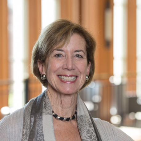 Karen Levin Coburn