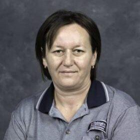 Mirzeta Smajic