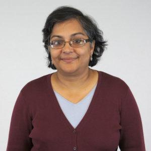 Sudeshna Bandyopadhyay
