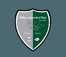 William Greenleaf Eliot crest