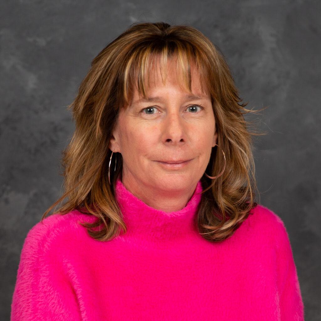 Kirsten Smith
