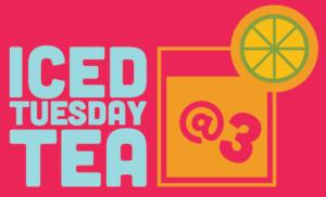 Iced Tuesday Tea