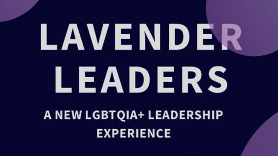 Lavender Leaders Flyer