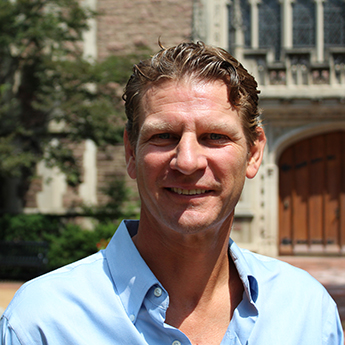 Michael Chapin