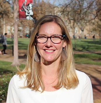 Sarah Sperry