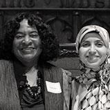 Dr, Billie Mayo and Dr. Shima Rostami