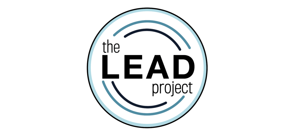 The LEAD Project logo