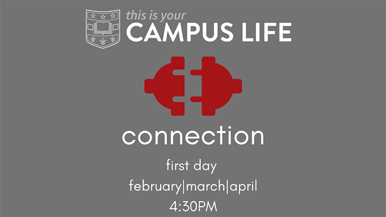 Campus Life Connection