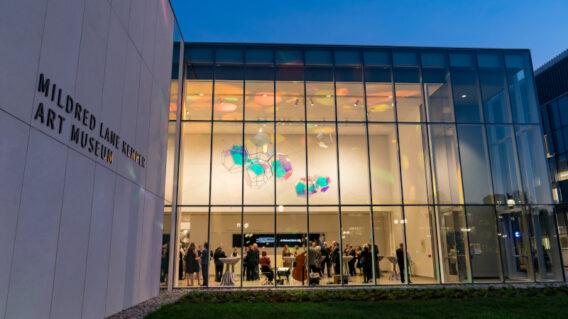 Kemper Art Museum